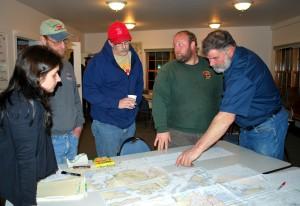 Stonington Scallop Meeting
